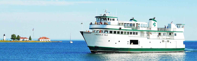Emerald Isle - BITA